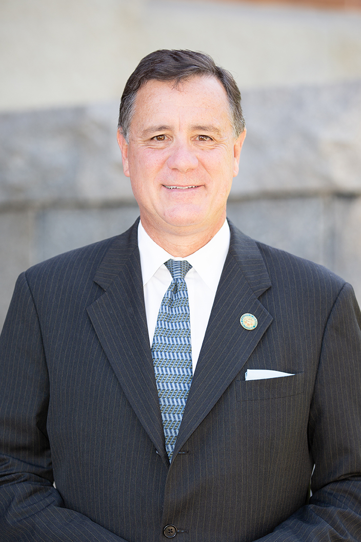 Supervisor Don Wagner